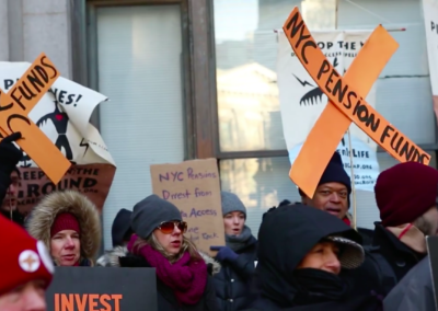 Divest NYC